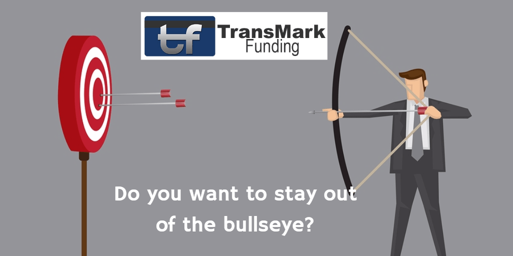 MCA Regulation? TransMark Funding Helps to Keep You Out of Harm's Way