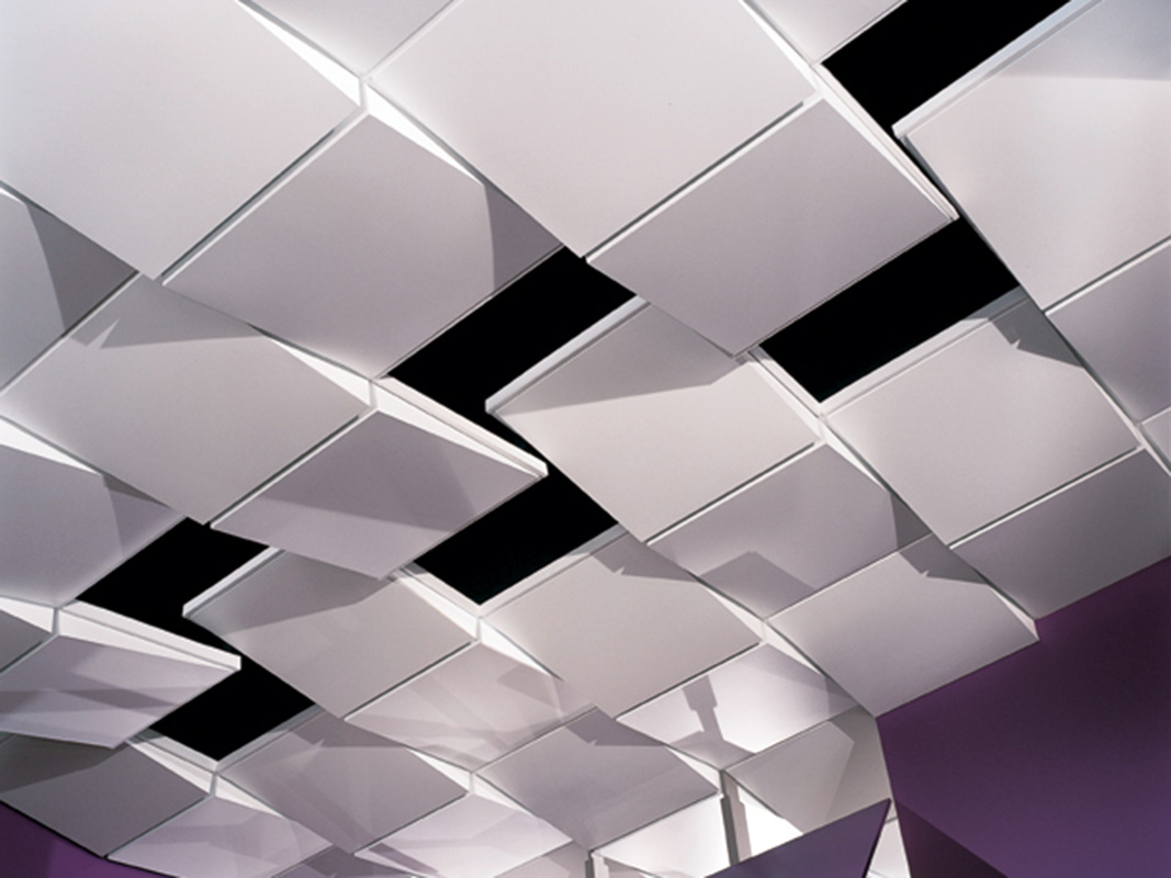 A Unique Environment by Geometrix | myownarticle.info