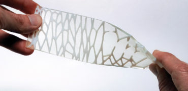 bio-fabrication