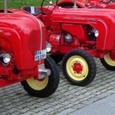 New Porsche Tractors on-line resource