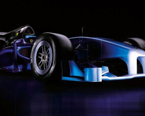 Lotus to produce 25 customer F1 cars