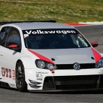 Volkswagen plays it rough with the 434 bhp Golf24