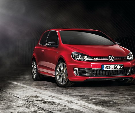 VW celebrates an icon with the New Golf GTI Edition 35