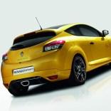 Renault announces the Mégane Renaultsport 265 Trophy