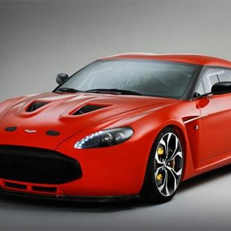 Aston Martin confirms production of the V12 Zagato (w/VIDEO)