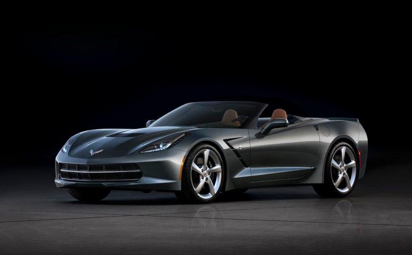 Chevrolet-Corvette-Stingray-Convertible