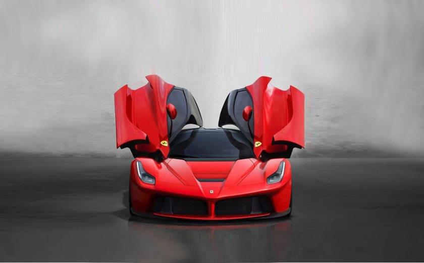 Ferrari-F150