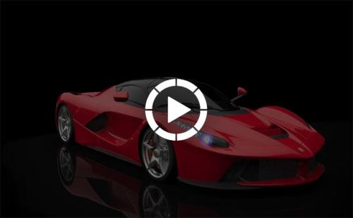 LaFerrari-video-4