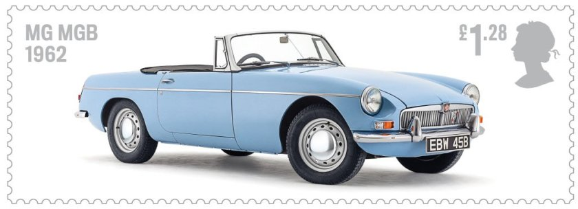 British-Auto-Legends-MG-stamp