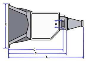 Transmission Measurements  PATC  Performance Automotive