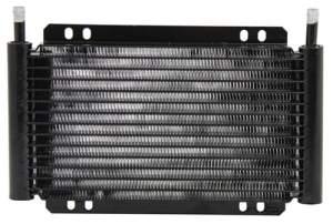 plate fin transmission cooler - Transmission Cooler Guide