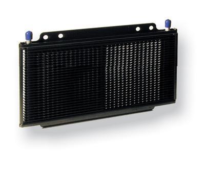 stacked plate transmission cooler - best transmission coolers - transmission cooler guide