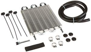 Four Seasons 53001 transmission cooler - transmission cooler guide
