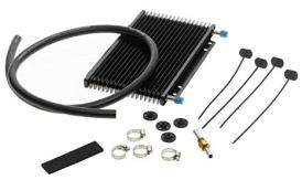 Hayden 677 transmission cooler - Transmission Cooler Guide