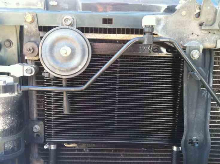 B&M 70268 SuperCooler Transmission Cooler - Transmission Cooler Guide