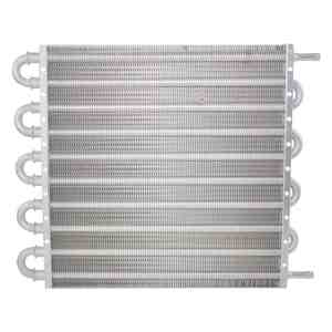 Large Tube & Fin Transmission Cooler - Transmission Cooler Guide