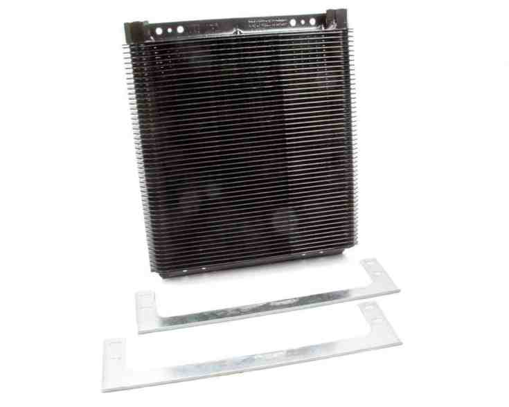 Tru Cool H7B Transmission Oil Cooler - Transmission Cooler Guide
