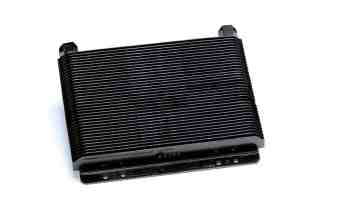 B&M 70266 - Transmission Cooler Guide