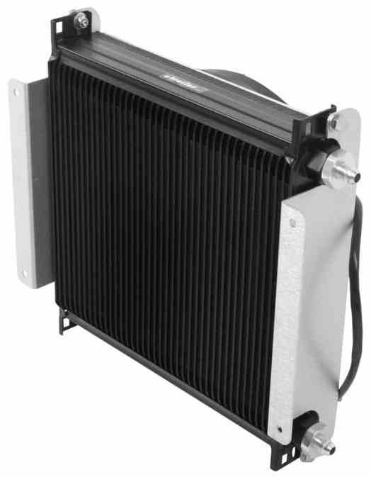 Derale 13870 Transmission Cooler - Transmission Cooler Guide