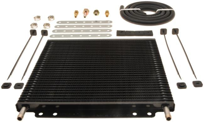 Tru Cool 4544 Transmission Cooler - Transmission Cooler Guide