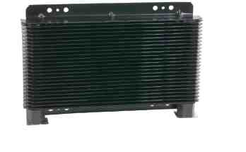 B&M 70273 SuperCooler - Transmission Cooler Guide