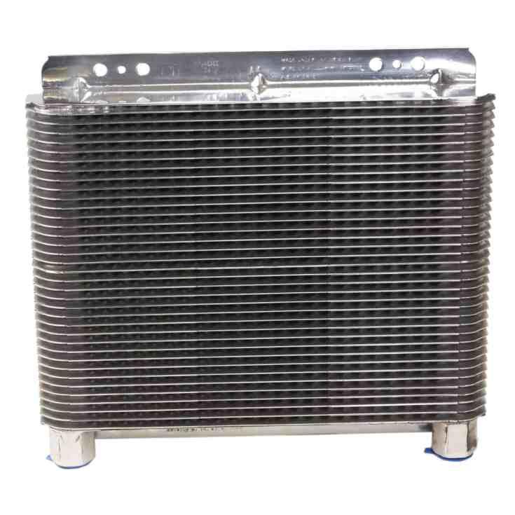 B&M 70272 SuperCooler Transmission Cooler - Transmission Cooler Guide