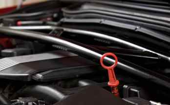 How To Check Transmission Fluid - Transmission Cooler Guide