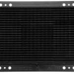 Tru Cool L7B Stacked Plate Transmission Cooler - Transmission Cooler Guide