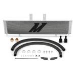 Mishimoto LLY Duramax Transmission Cooler - Transmission Cooler Guide