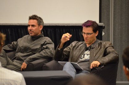 C2SV seminar: Digital Music: Discovery, Curation, Recommendation