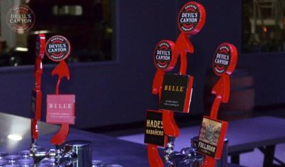 Venue @ Devils Canyon Brewery