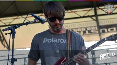 Midlake: First City Festival