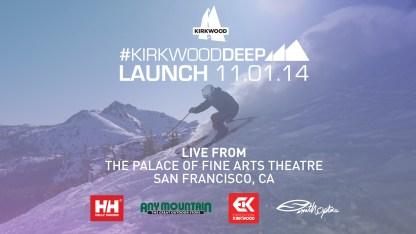 #kirkwoodDEEP