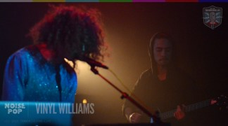 Vinyl Williams Live @ Noise Pop 2015