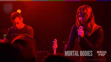 MORTAL BODIES Noise Pop 2015