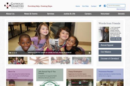 Catholic Charities, Diocese of Cleveland