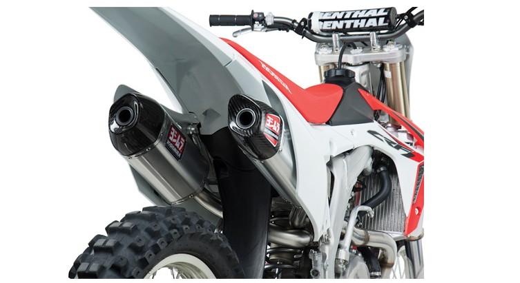 yoshimura rs 9 dual exhaust system