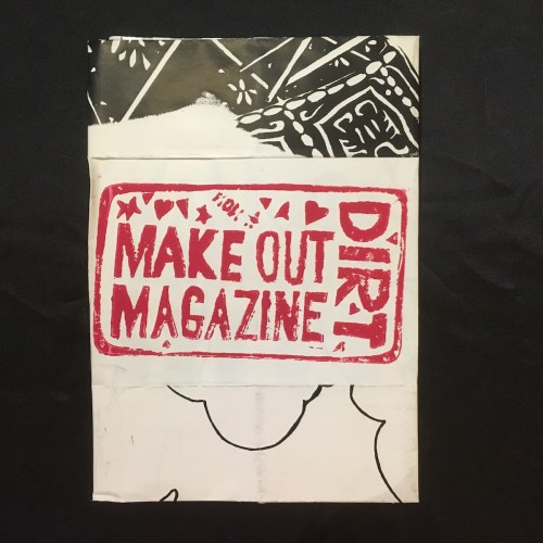 Make Out Magazine