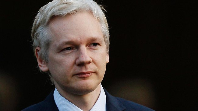 Julian Assange – Google Is Not What It Seems