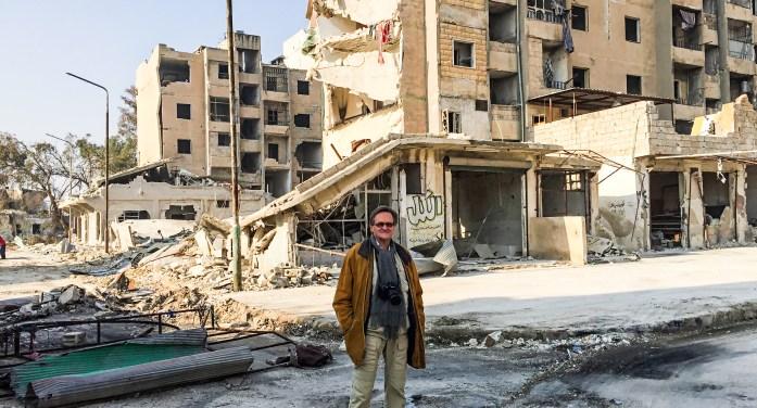 Aleppo's liberation one year ago today: Anybody ashamed?