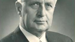 Aage Bertelsen (1901 – 1980) – Danish educator for peace