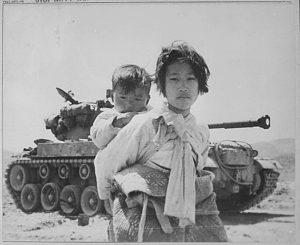 How History Explains the Korean Crisis