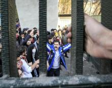Don't get too excited about the protests in Iran