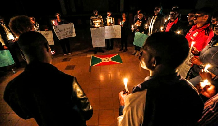 ISS Today: Do global actors have what it takes to help Burundi?