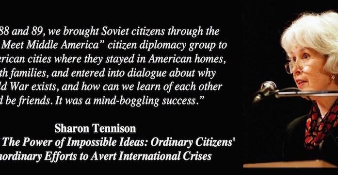 My personal experience with Vladimir Putin