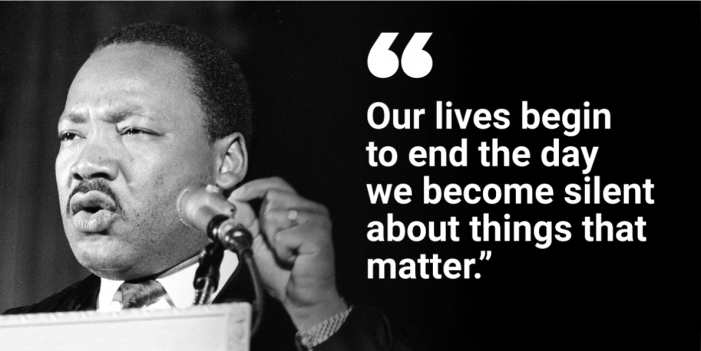 Global Research's Guide To Martin Luther King Jr.