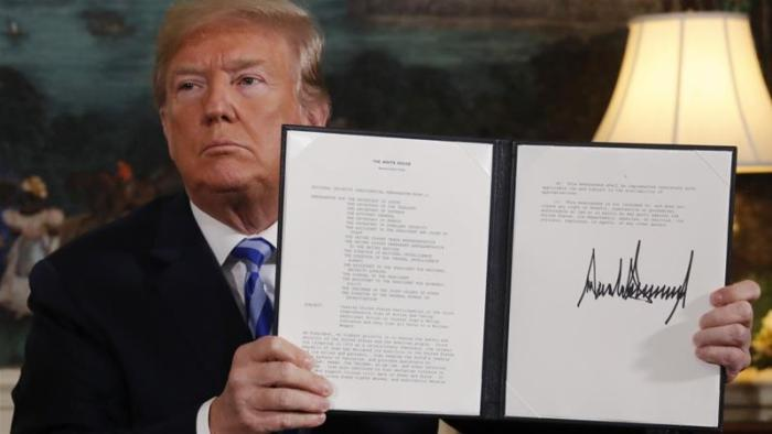 TFF PressInfo # 457: The U.S. just declared war on Iran
