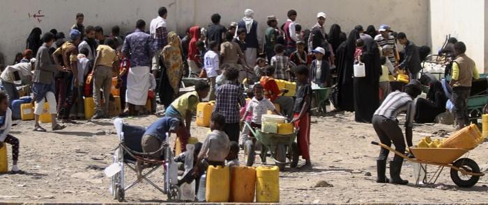 Når medierne tier om Yemen forsvinder empatien for de lidende
