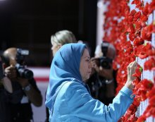 The MEK and the Bankrupt U.S. Policy on Iran