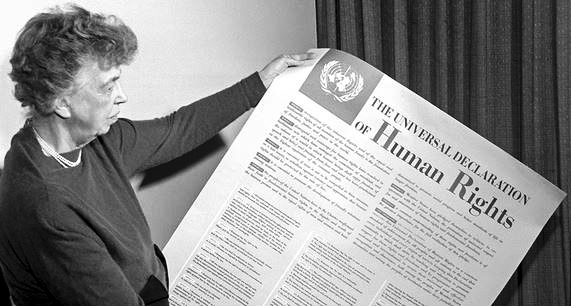 At 70: A few problems with the human rights concept